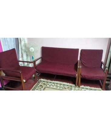 Sofa In Kathmandu | 5 Seater Sofa Set | Home Furniture