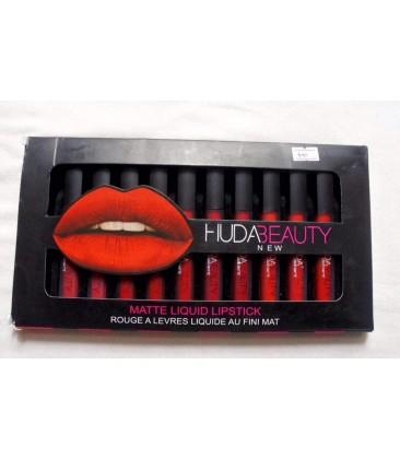 Huda beauty lipgloss