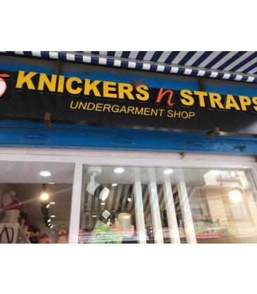 Fancy & Undergarment shop, Nice interior nice business nice location