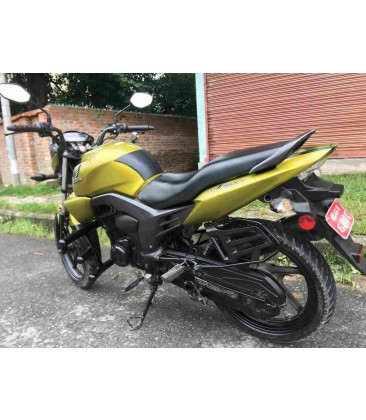 Honda Trigger 150 on sale