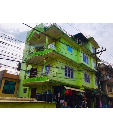 Commercial House on sale at Bafal