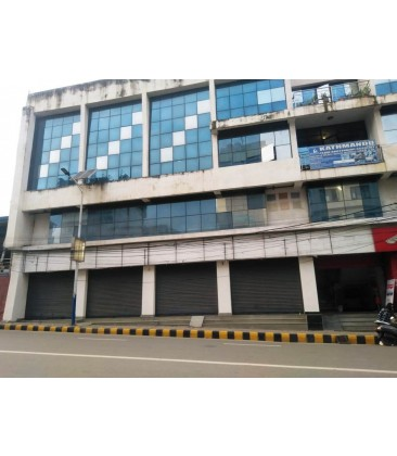 Urget Sale 850 Sq.ft Brand New Showroom at Gyaneshwor,Kathmandu