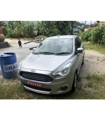 2016 model ford figo aspire sedan car in sale