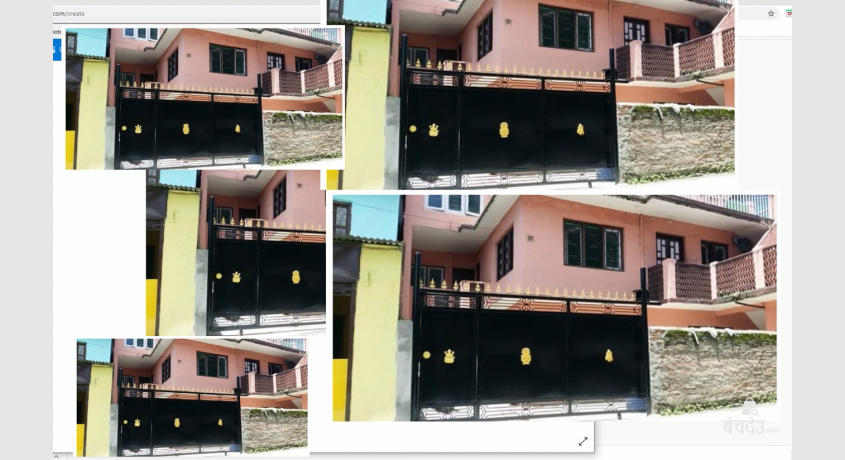 ghattekula-whole-house-with-10-rooms-and-two-carsmotorcycle-wide-road-front-big-0