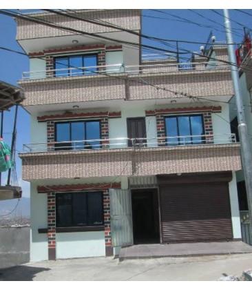House on rent at suryabinayak, bhaktapur