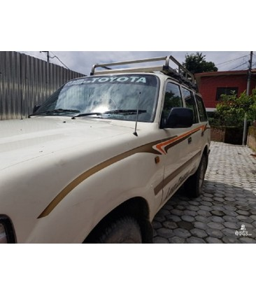 Toyota Landcruiser on sale