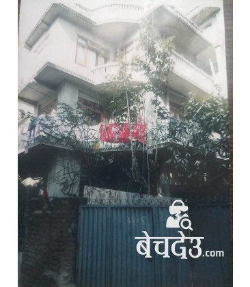 House Sale - Location Kuleshwor