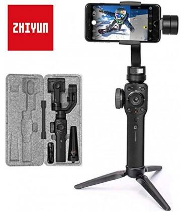 Zhiyun Smooth 4 Mobile Gimble